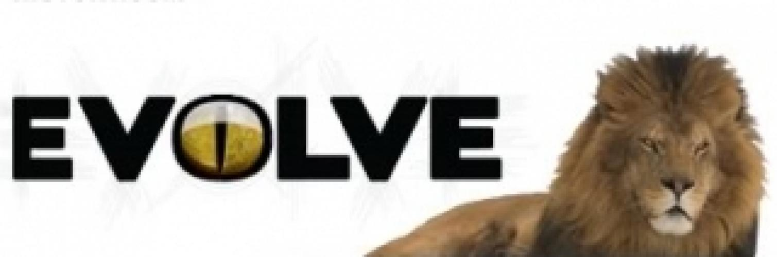 Evolve next episode air date poster