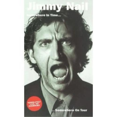 Jimmy Nail - Somewhere In Time Somewhere On Tour next episode air date poster