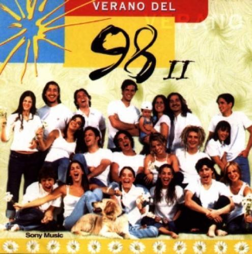 Verano del '98 next episode air date poster