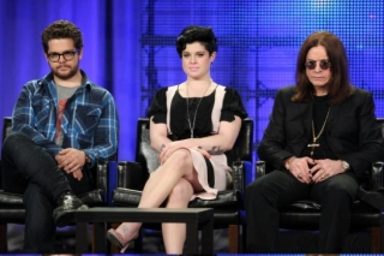 Osbournes: Reloaded next episode air date poster