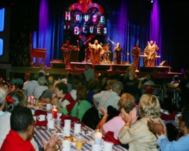 House of blues showboat casino kewadin casino dream makers theater