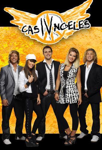 Casi ángeles next episode air date poster