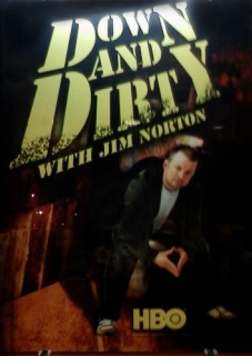 Down and Dirty with Jim Norton next episode air date poster
