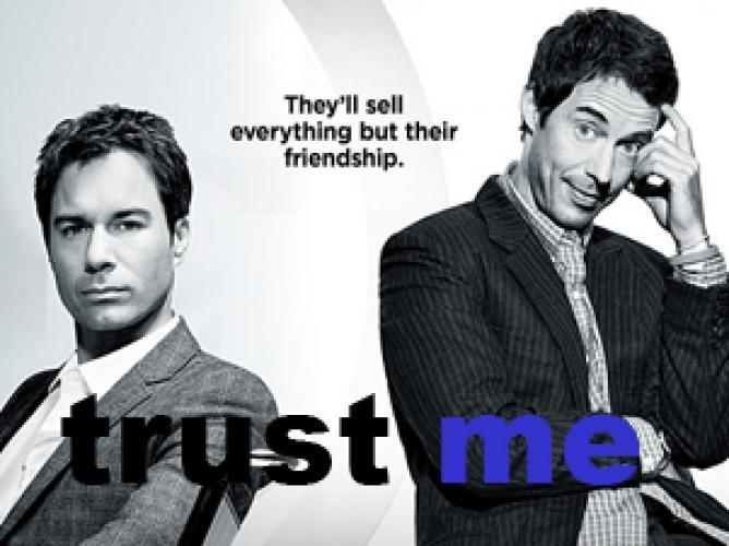 Trust Me (US) next episode air date poster
