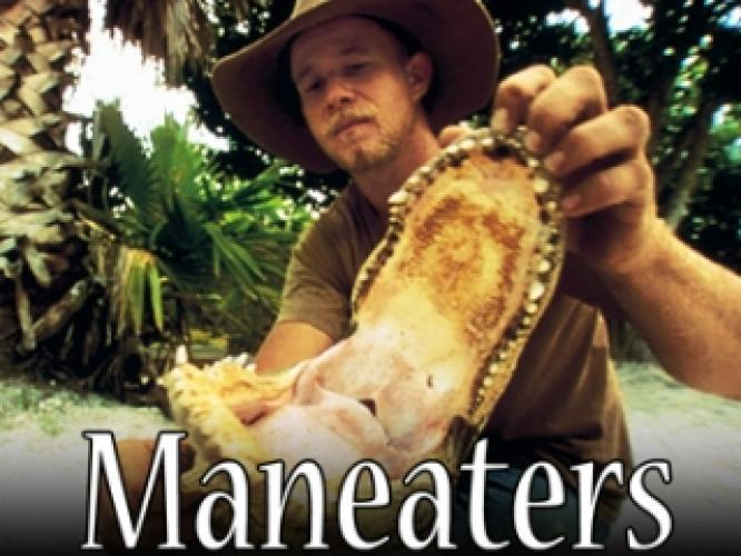 Maneaters next episode air date poster