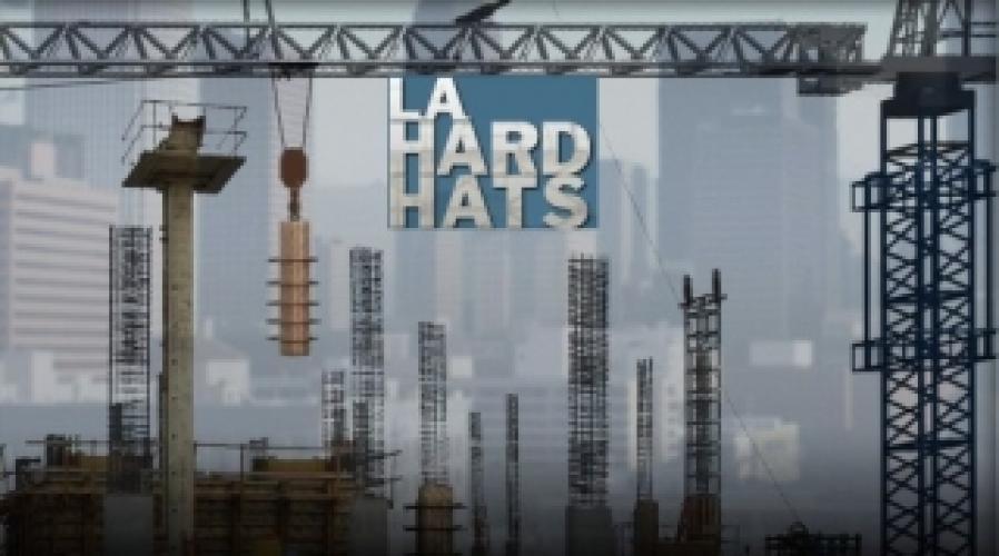 L.A. Hard Hats next episode air date poster
