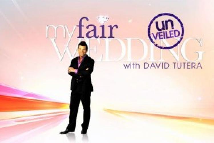 David Tutera: Unveiled next episode air date poster