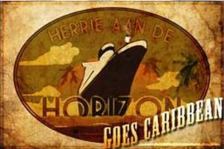 Herrie Aan De Horizon next episode air date poster