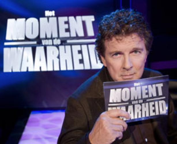 Moment Van De Waarheid, Het next episode air date poster