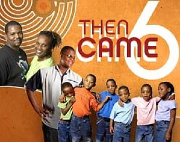 Then Came Six next episode air date poster
