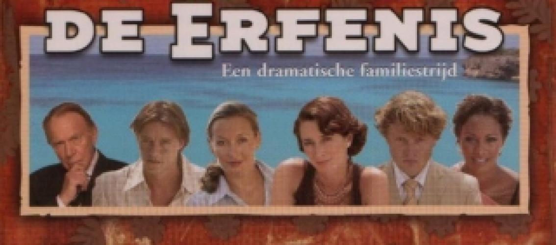 Erfenis, De next episode air date poster