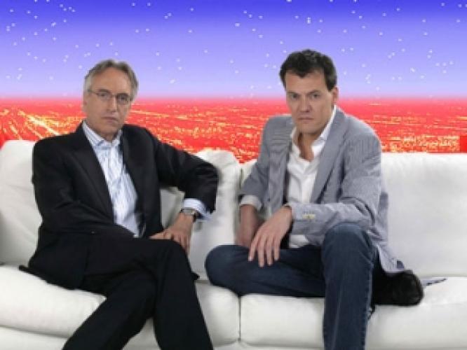 Knevel & Van den Brink next episode air date poster