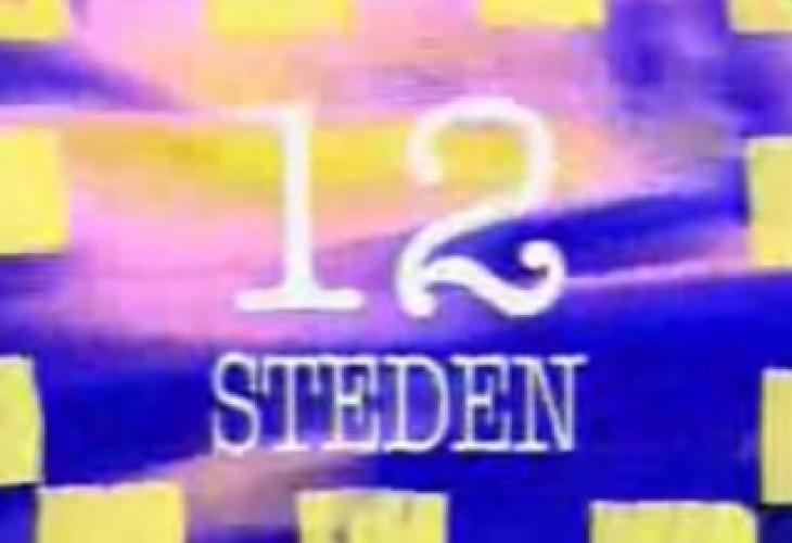 12 Steden, 13 Ongelukken next episode air date poster