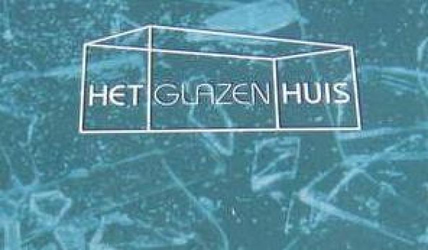 Glazen huis, Het next episode air date poster