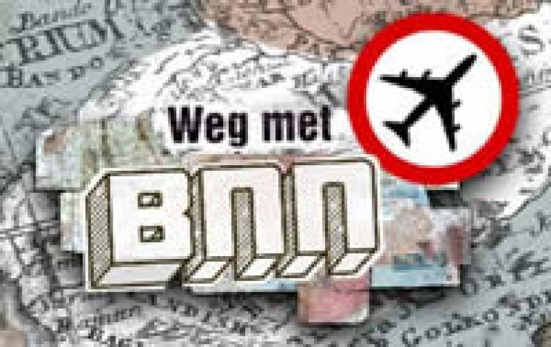 Weg met BNN next episode air date poster