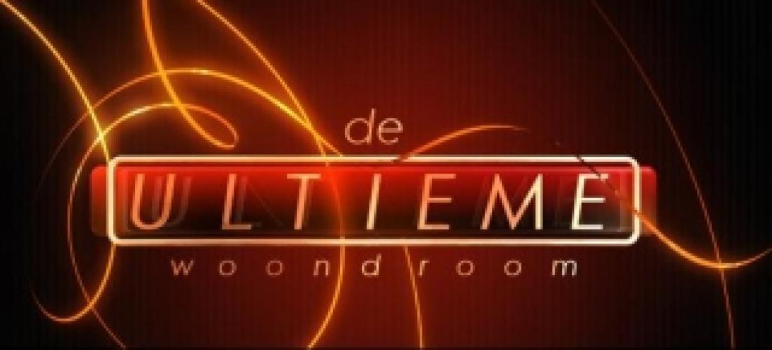 Ultieme woondroom, De next episode air date poster
