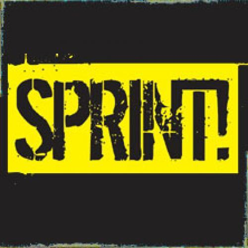 Sprint! next episode air date poster