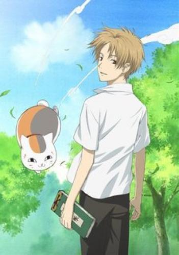 Natsume Yuujinchou next episode air date poster