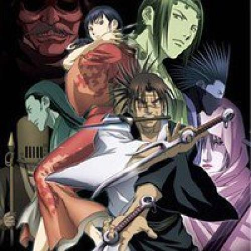 Blade of the Immortal next episode air date poster