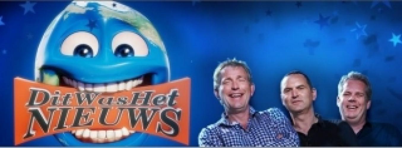Dit was het nieuws next episode air date poster