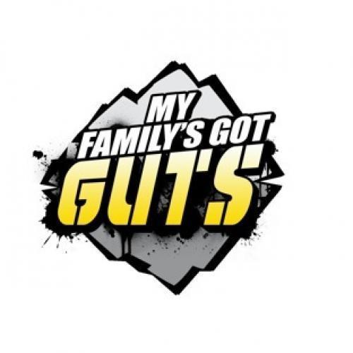 My Family's Got Guts next episode air date poster