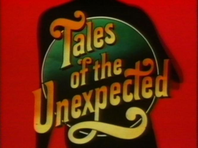 Tales of the Unexpected (US) next episode air date poster