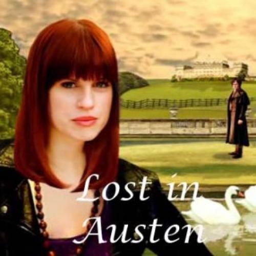 Lost in Austen next episode air date poster