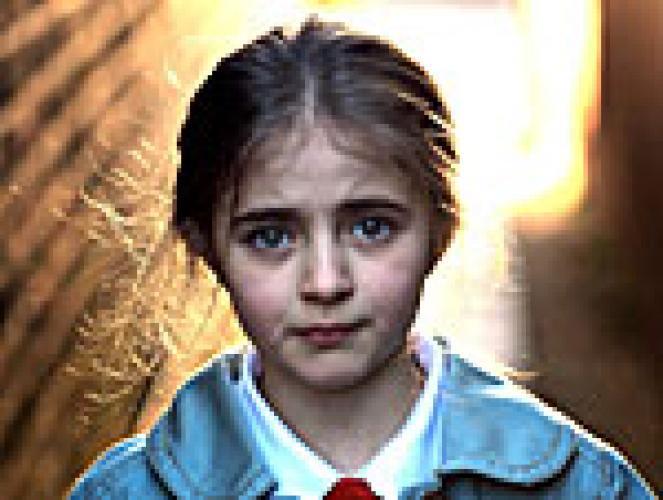 The Children next episode air date poster