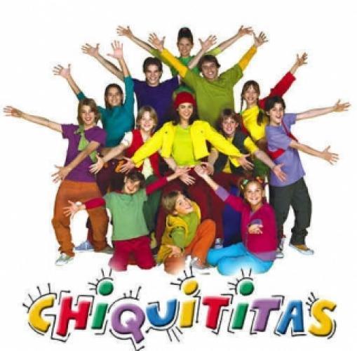Chiquititas next episode air date poster