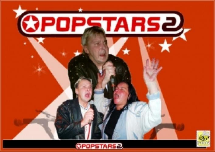 Popstars: Argentina next episode air date poster