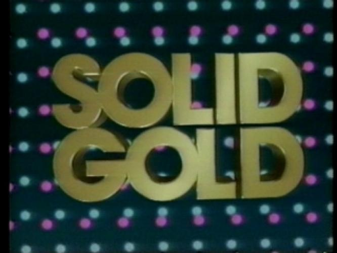 Solid Gold next episode air date poster