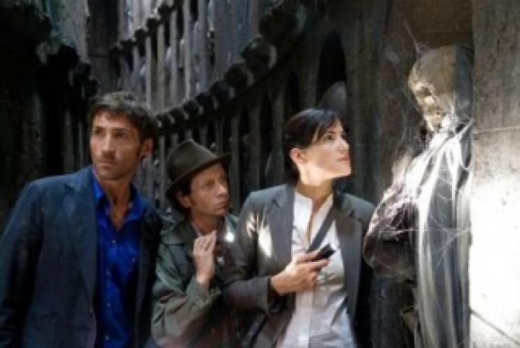Die Jagd nach dem Schatz der Nibelungen next episode air date poster
