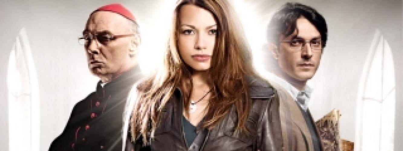 Der Bibelcode next episode air date poster