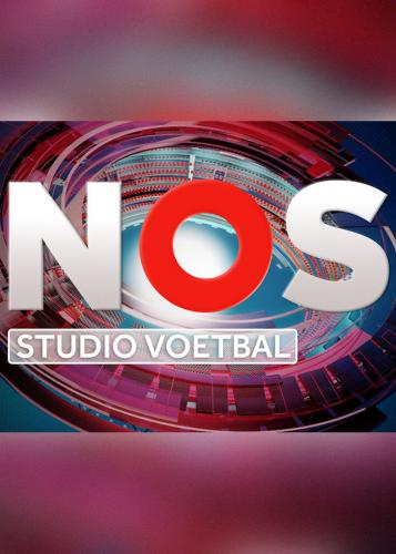NOS Studio Voetbal next episode air date poster