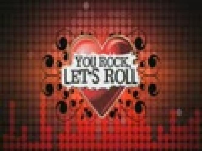 You Rock, Let's Roll next episode air date poster