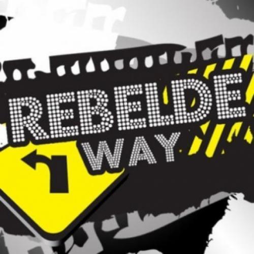 Rebelde Way (2008) next episode air date poster