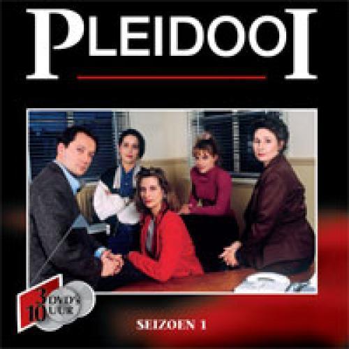 Pleidooi next episode air date poster