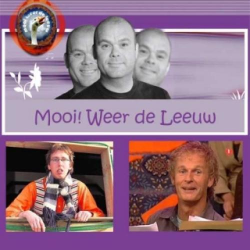 Mooi! Weer De Leeuw next episode air date poster
