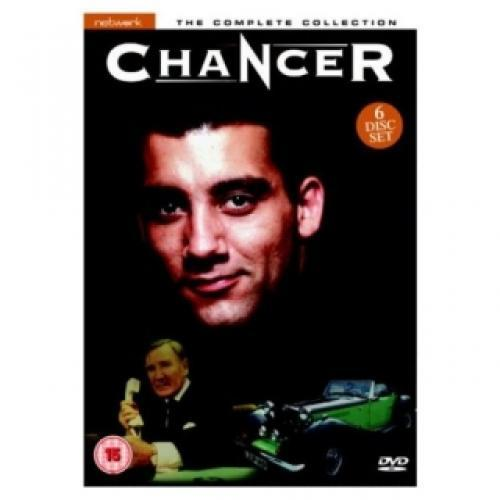 Chancer next episode air date poster