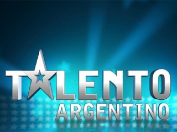 Talento Argentino next episode air date poster