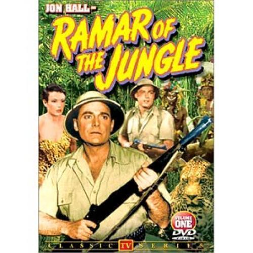 Ramar of the Jungle next episode air date poster