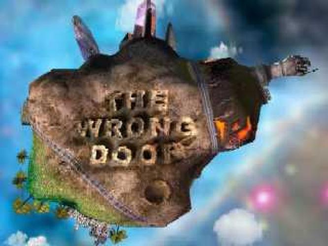 The Wrong Door next episode air date poster