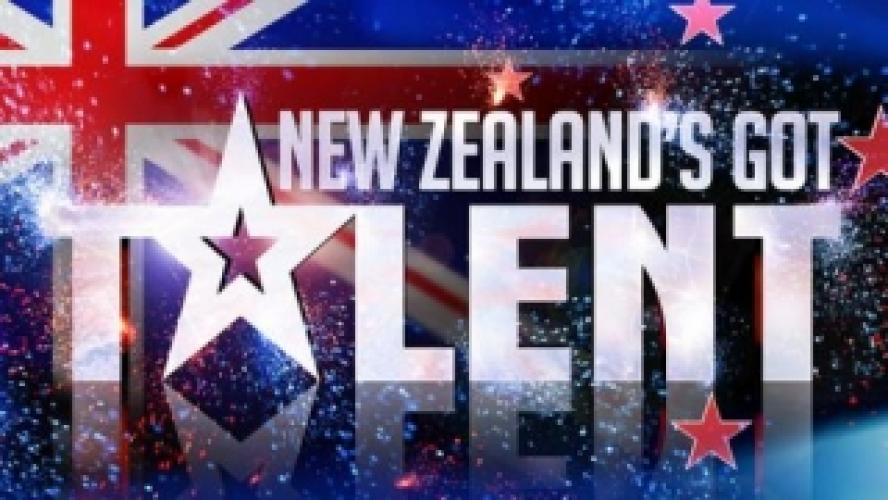 New Zealand's Got Talent next episode air date poster