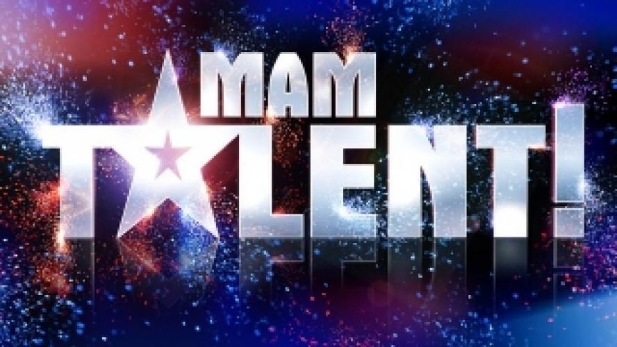 Mam Talent! next episode air date poster