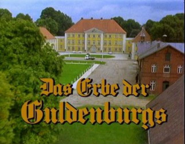Das Erbe der Guldenburgs next episode air date poster