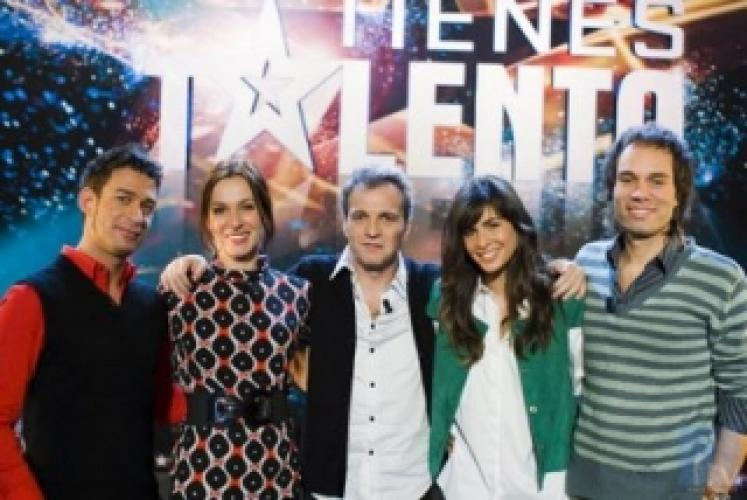 Tienes Talento next episode air date poster