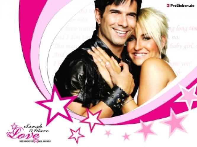 Sarah & Marc in Love next episode air date poster
