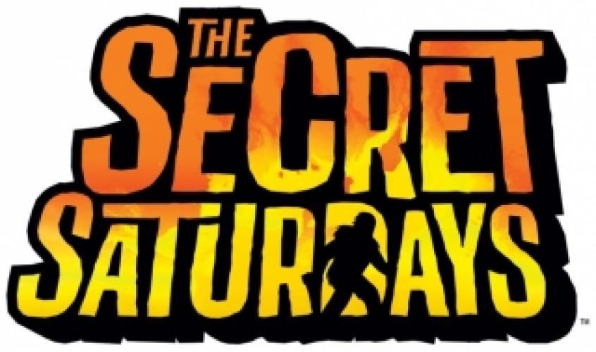 The Secret Saturdays next episode air date poster