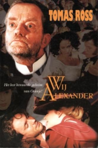 Wij Alexander next episode air date poster