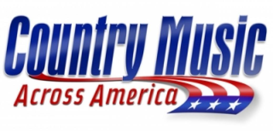 Country Music Across America next episode air date poster